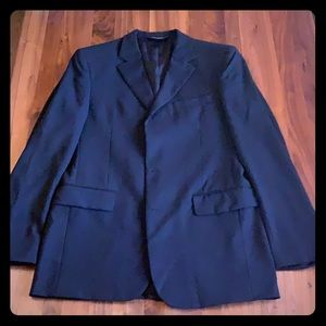 Jos. A. Bank - Black Sports Coat